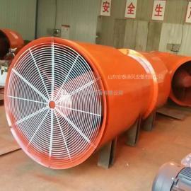 �l�{速隧道 射流式消防高�嘏���L�C含2D消�器