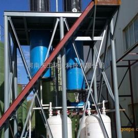 热镀锌盐酸酸洗废液|废盐酸处理工艺技术
