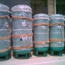 4立方储气罐压缩空气储气罐
