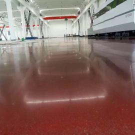 江阴固化地坪系列-混凝土密封固化剂地坪、彩色固化剂地坪