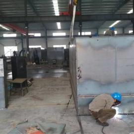 化学制药污水处理设备厂家