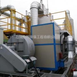 电辅热式催化燃烧机-RCO 催化燃烧机