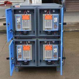 厂家现货供应10000风量数控机床油雾净化器
