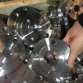 不锈钢304国标平焊法兰片DN25 32 40 50 65 80 100法兰