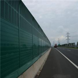【公路声屏障】公路声屏障厂家哪里有?