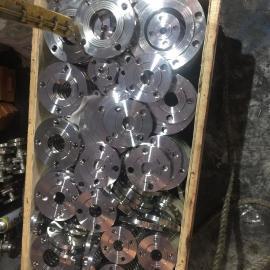 不锈钢螺纹法兰-内螺纹丝扣法兰片-不锈钢法兰