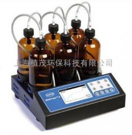 美国哈希生化需氧量BOD分析仪BODTrakII测定仪