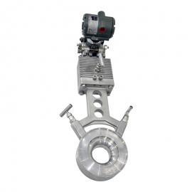 一体化节流孔板流量计 喷嘴流量仪表 不锈钢材质 应用广泛LGYB