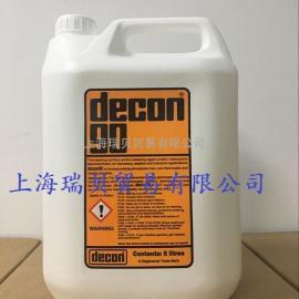实验shi清洗剂_迪康DECON90_原装进口