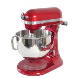 KitchenAid 7QT8Q小型厨师机 商用电动和面机家用揉面机