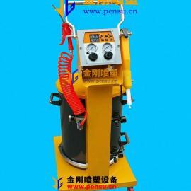 喷粉机 涂装机 凹角死角克星静电喷塑机