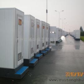 临湘市移动厕所-城市厕所改造-专业移动厕所租赁