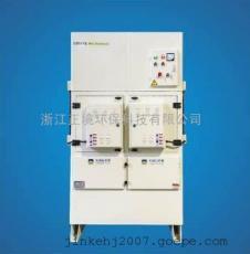 YWJC-50M立式油雾油烟车间内收集净化过滤器