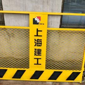 基坑临边防护栏-基坑临边防护栏-深基坑临边防护栏价格
