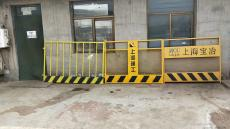 深基坑临边防护 建筑基坑临边防护栏