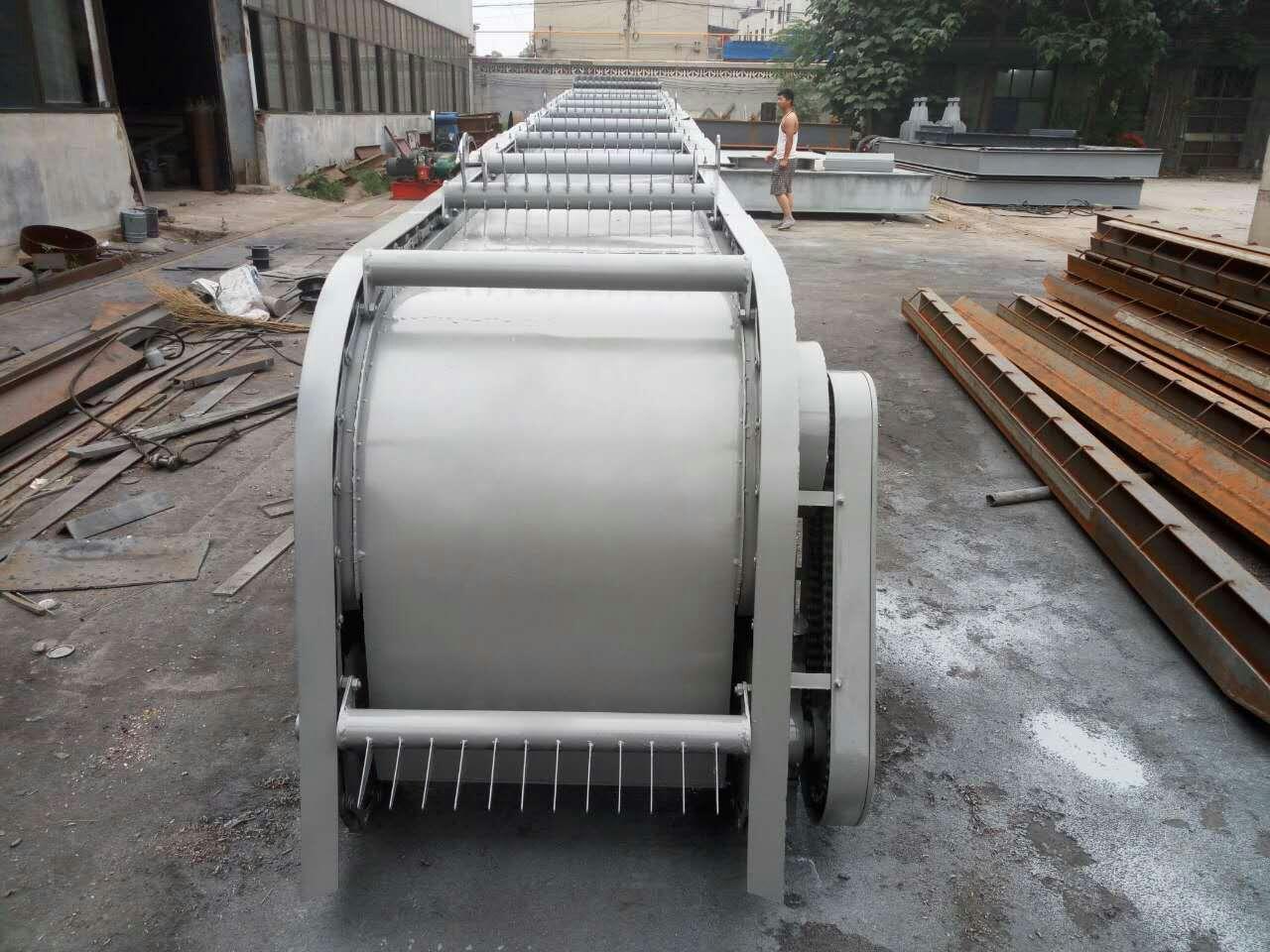 yushui机械ge栅清污机