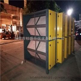 饲料废气除chu、饲料厂废气治理设备、UV光解废气除chu净hua器