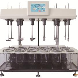 SPR-DT12A12杯药物溶出仪生产企业
