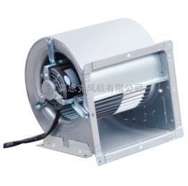 LKZ系列离心空调风机 单向电机直联传动双进风前向多翼风机