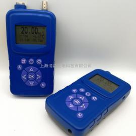 便携式ph、氨氮、溶解氧、温度检测仪
