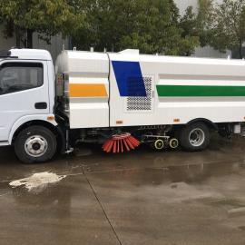 东风牌CLW5070TSLD5城市街道扫路车、住宅区扫路车,厂家直销