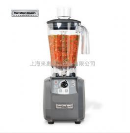 美国咸美顿HBF600食物搅拌机带刻度量杯 搅拌粉碎机