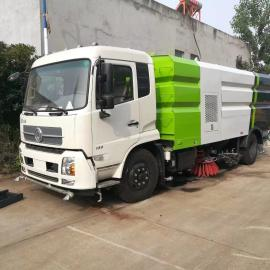 洗扫车常用易产生扬尘污染的多粉尘AG官方下载,高浓度和大密度的工矿企业