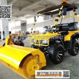 FH-150驾驶式扫雪车