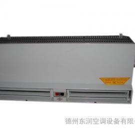 RM系列贯流式热水空气幕