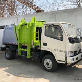 国六挂桶shi垃圾che