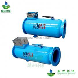 射频过滤型水处理器全自动电子除垢仪