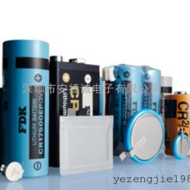 T-BOX车lianwang专用FDK镍氢电池4HR-AAAUTE