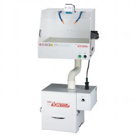 小型台式静电除尘IPC-40