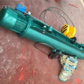 CD1 MD1固定式移动式钢si绳dian动hulu dian动hulu厂家 低价供应