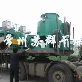 苏群干燥颜料硫化蓝专用闪蒸干燥机,颜料硫化蓝烘干机生产厂家