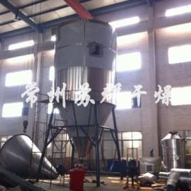 苏群干燥果蔬粉立式喷雾干燥塔LPG-600