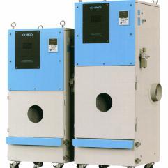 日本CHIKO/智科(微尘处理)集尘机-CMP大风量型(中压型)