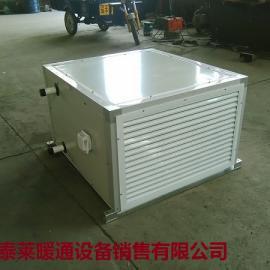 BXRZ50/40/30S防爆型新风加热暖风机组,泰莱