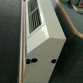 FP-WM卧式明装风机盘管AG官方下载,水冷空调AG官方下载,中大亚太