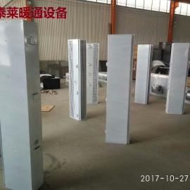 DRKM12-12/15/09L M/A电热空气幕2矿用热风幕