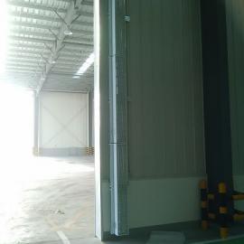 RM―D/L―C型侧吹电加热离心式热空气幕
