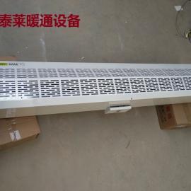 电热空气幕DRKM15-15/2L M/A