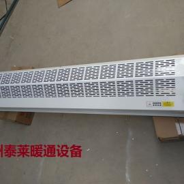 FM-1515/15/09贯流式非加热空气幕3商场大门风幕机5泰莱暖通