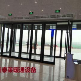 DRM-1515/12/09电热空气幕2大门热风幕