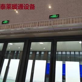 RFM125-15/12/09D/Y贯流电热风幕机5电热空气幕