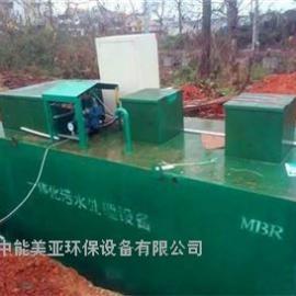 规模猪场污水处理方法及措施