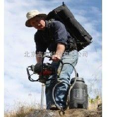 美国Shaw公司MARK I单人背包式浅层取样岩芯钻机中国授权经销商