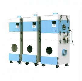 日本CHIKO/智科(微尘处理)集尘机-SHP大风量型-用于黏性粉尘