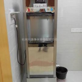 桶装水一直被诟病的BUG竟然被优化了,净水机租赁