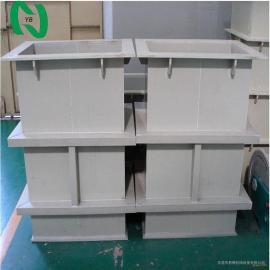 厂家直销 电镀槽 价格实惠 耐酸碱电镀槽